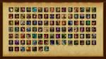 League Of Legends Champion's