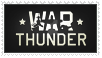 War Thunder Fan [Stamp] by SergeanTrooper