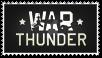 War Thunder Fan [Stamp] by SergeanTrooper