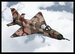 Squadron Leader: Beva Mig-21bis Fishbed N