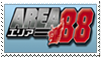 Stamp: Area 88 Fan by TheAngryFishbed