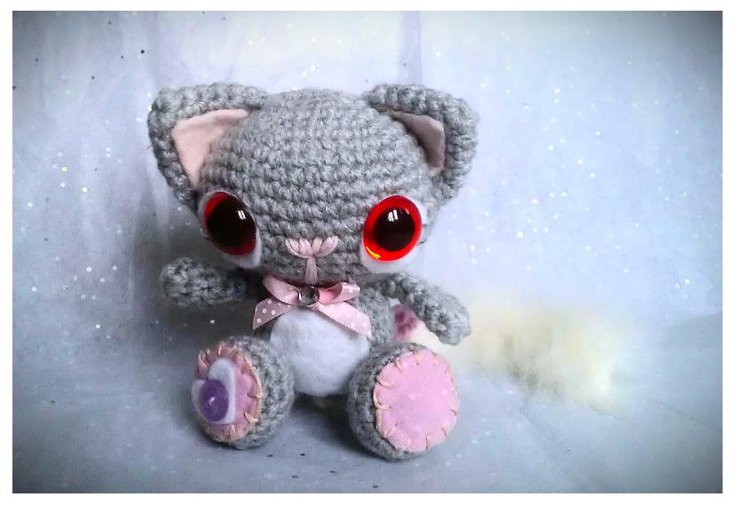 kitty baby . by tiny-tea-party