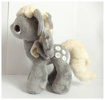 Derpy Hooves - Tea Party Pony - For Sale by tiny-tea-party