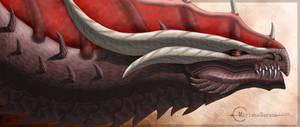 MirianaSarana - Fantasy - Dragon