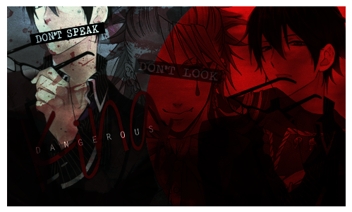 Psycho -Joker's tales- ROL - Página 8 Don_t_speak__psycho___9__by_llawliiett-d8f4r40