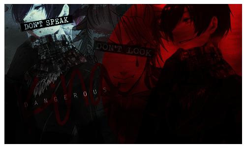 Psycho -Joker's tales- ROL - Página 2 Don_t_speak__psycho___14__by_llawliiett-d8f50re