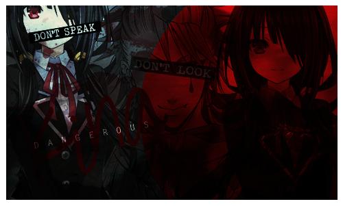 Psycho -Joker's tales- ROL - Página 8 Don_t_speak__psycho___20__by_llawliiett-d8f57a7