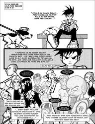 Mad City issue 1 Page 2 by atomic-underground