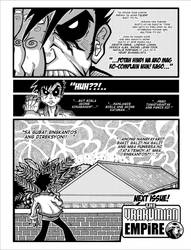 Mad City issue 2 Page 10 by atomic-underground