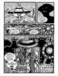 Mad City issue 2 Page 8 by atomic-underground