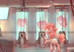Pinkie lab