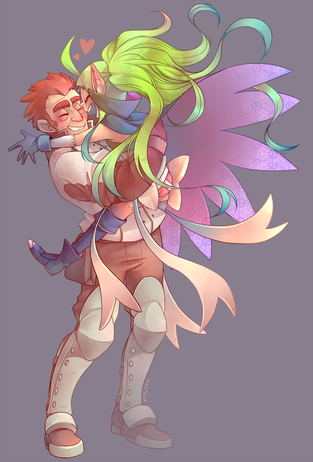 COMM-Gregor and Nowi