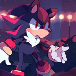 Shadow by Sony-Shock