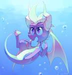 Water Spyro
