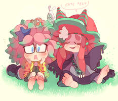 COMM- Annie and Flow's day out by Sony-Shock
