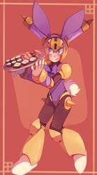 COMM- Bunny Fuseman