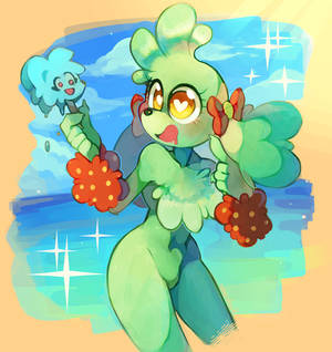 Spaicy Pops!