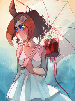 Bloodbrella