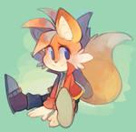 KOFI-Tails