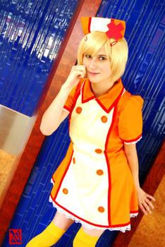 Love Ward Rin Kagamine