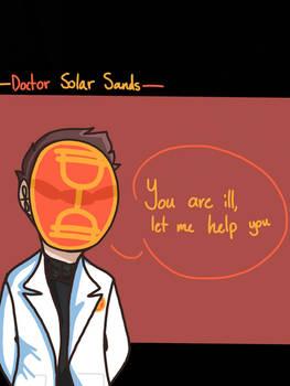 Dr.Sands