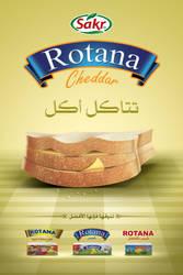Sakr Cheddar ad