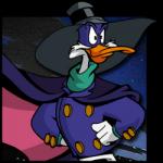 Darkwing Duck Avatar by ArthokTM