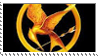 Hunger Games Stamp by ArthokTM