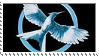 Mockingja Stamp by ArthokTM