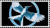 Mockingja Stamp by ArthokTM