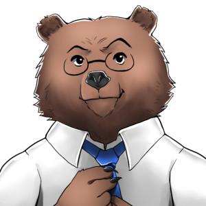BlaccBear's Profile Picture