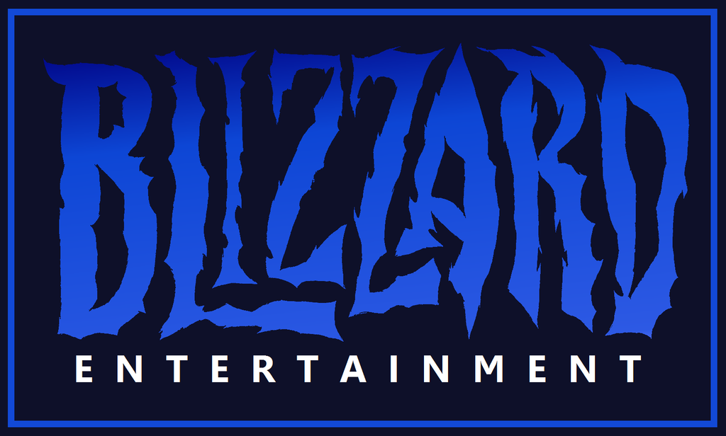My Blizzard Logo by TheEmerald