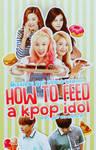 + 170118 How To Feed A Kpop Idol