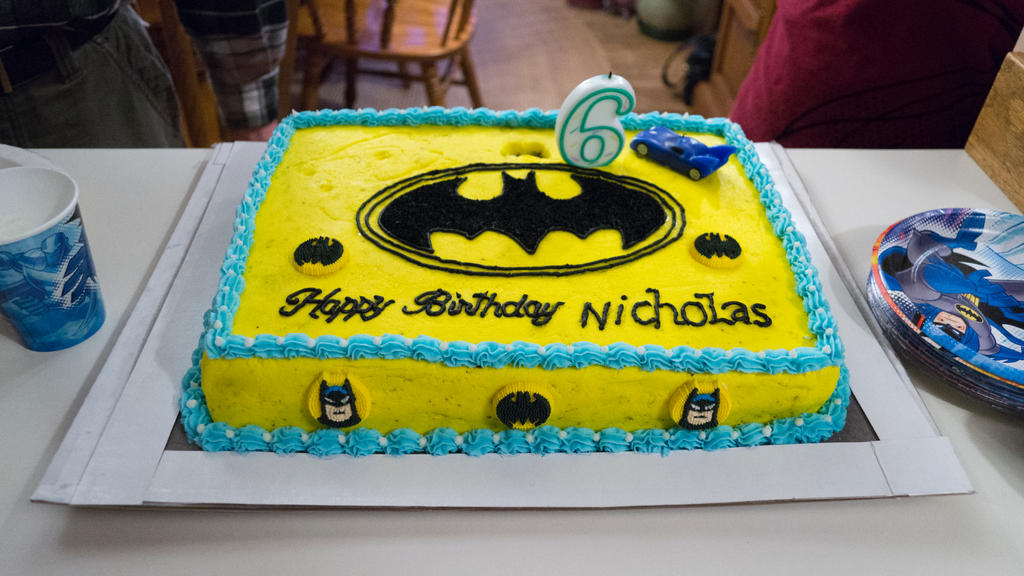 Th Birthday Boy Cake Ideas