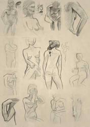 Live drawing 20111101 by akimamaklav