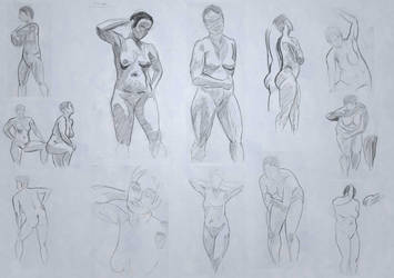 Live drawing 20111115 by akimamaklav