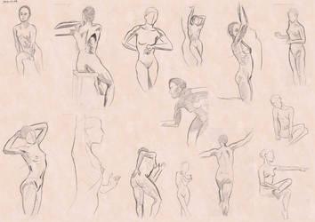 Live drawing 20111203 by akimamaklav