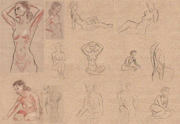 Live drawing 20120121 by akimamaklav