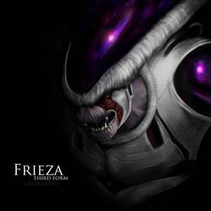 Frieza Thrid Form