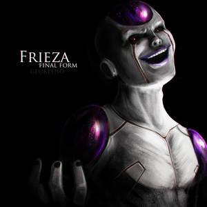 Frieza Final Form
