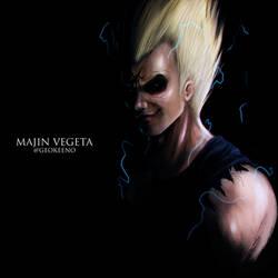Majin Vegeta