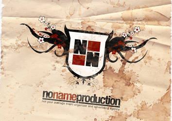no name production by iyal
