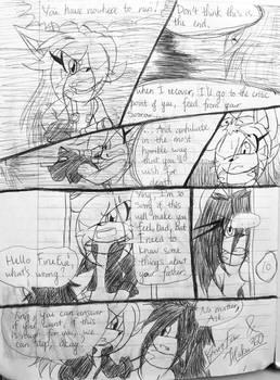 AfterLife - Chapter 12 Page 4 (204) [Description]