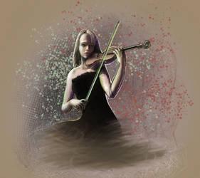 Violonist