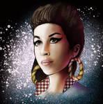 Amy winehouse by hipe-0