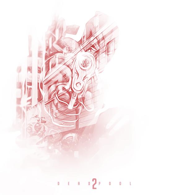 Deadpool 2 by KidgellB