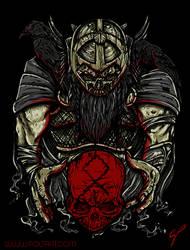 Odin Norse God