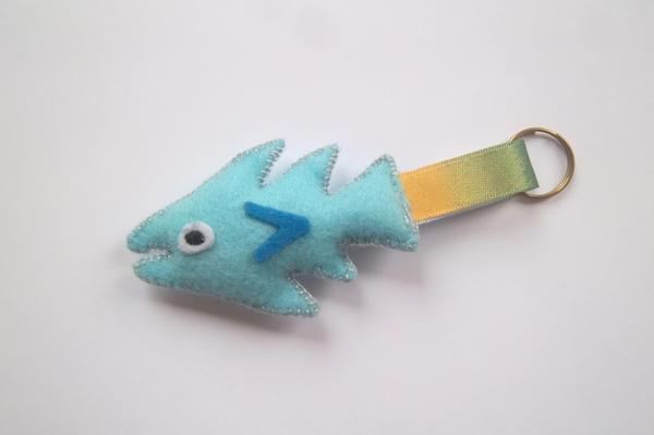 Fishie by nezure