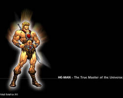 He-Man by minus-blindfold