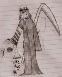 Fexran the Gardener of Death
